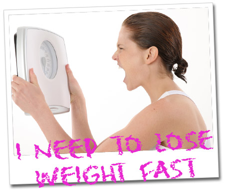 15 tips to lose weight fast