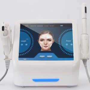HIFU 3 in 1 Machine for Face, Body and Vaginal Rejuvenation