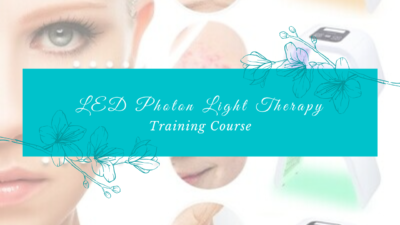 LED Photon Light Therapy Training Course